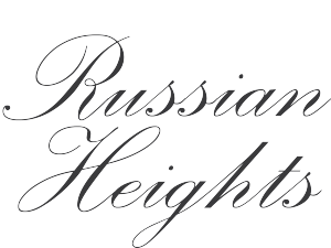 Russian Heights Logo
